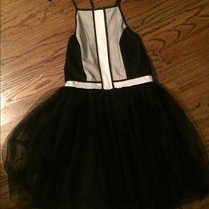 Super cute bcbg dress!